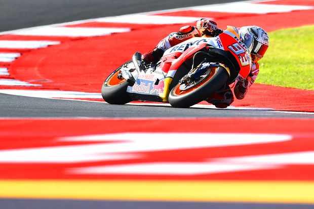 MotoGP 2020 race calendar