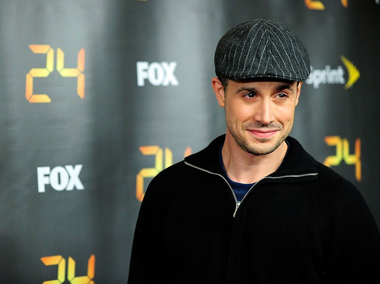 Freddie Prinze Jr reveals Tom Hanks was supposed to play Sandy on Friends