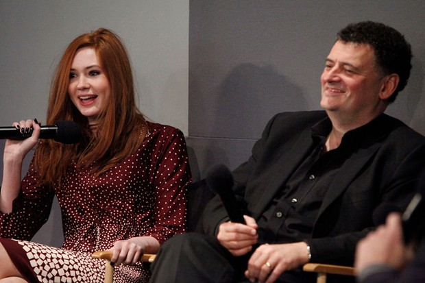 "The Apple Store Soho Presents Meet The Cast: BBC's ""Doctor Who"""