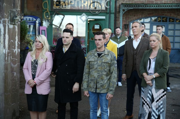 what happens to mercedes in hollyoaks this week