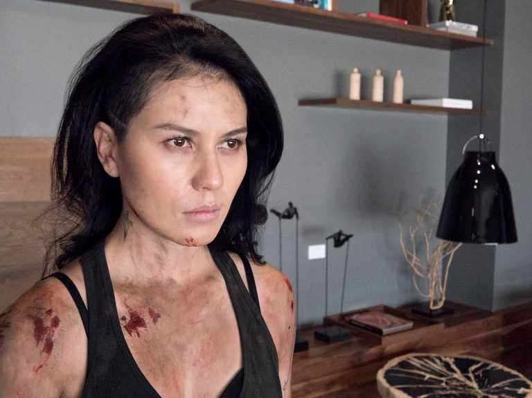 When is season 3 of Ingobernable on Netflix? What's it about? Who's in it?