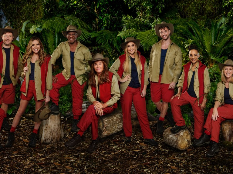 I'm A Celebrity 2019 cast line-up confirmed