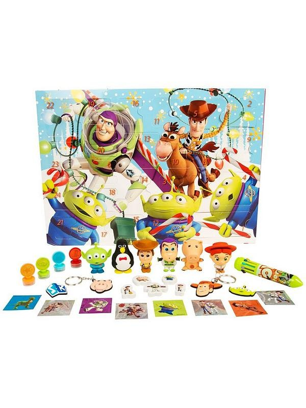 Toy Story Puzzle Pal Advent Calendar
