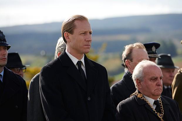 Prince Philip visits Aberfan in The Crown season 3