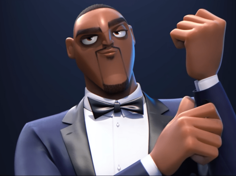 When is Spies in Disguise in cinemas? Who's in the cast?