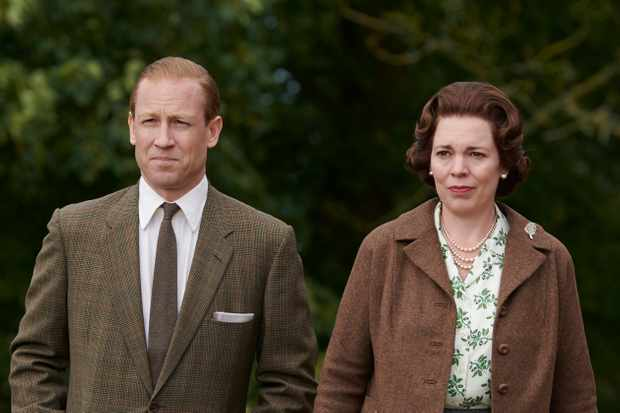 season 3 of the crown release date