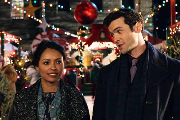 The Holiday Calendar On Netflix Plot Cast Trailer Radio Times