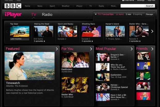 BBC iPlayer to launch on Sky as broadcasters agree partnership - Radio Times