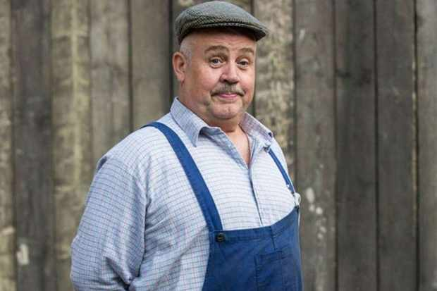 Cliff Parisi - Call the Midwife