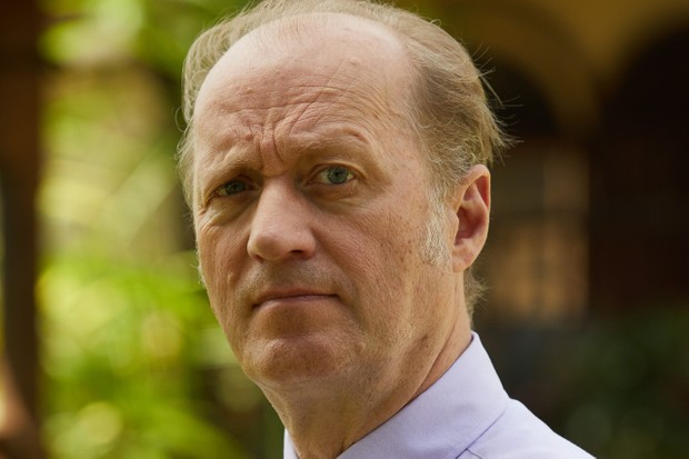 death in paradise ade edmonson