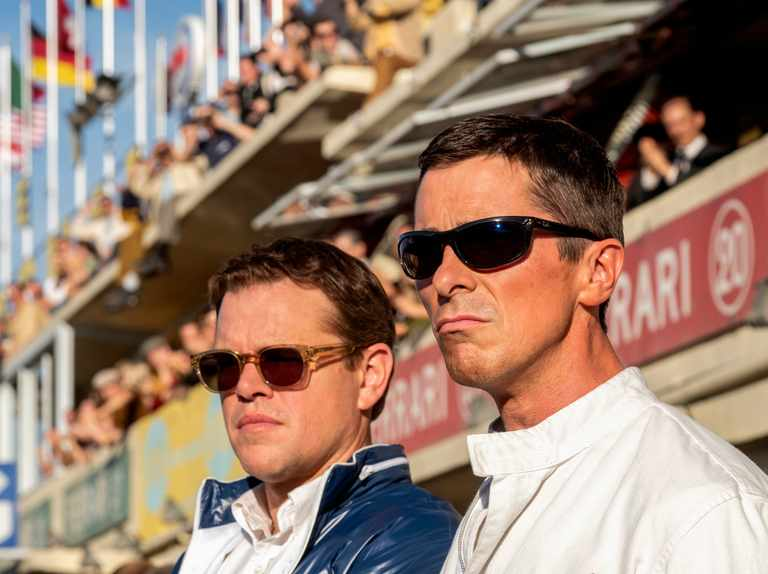 Le Mans '66 review: Christian Bale steals the show in energetic crowd-pleaser
