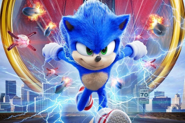 Sonic The Hedgehog I Cast Plot Trailer Release Date