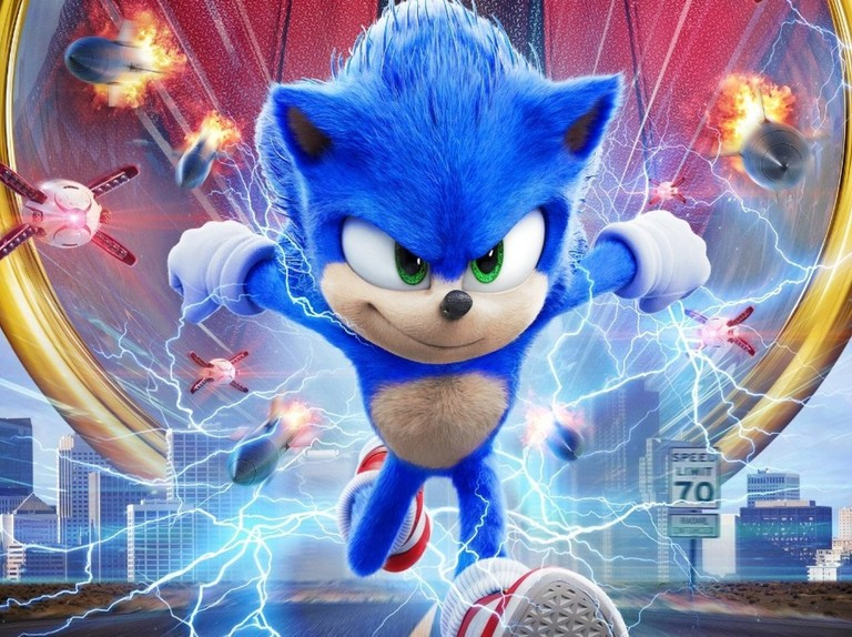 Sonic The Hedgehog Theory Debunked Why The Redesign Wasn T Planned Radio Times