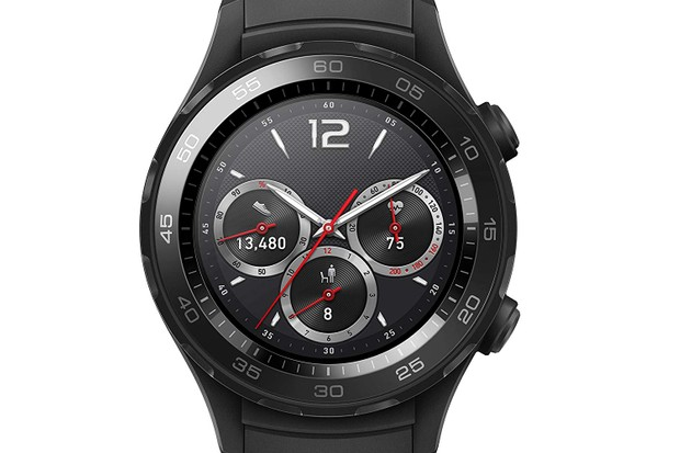 Huawei Watch 2 in Black Friday sale