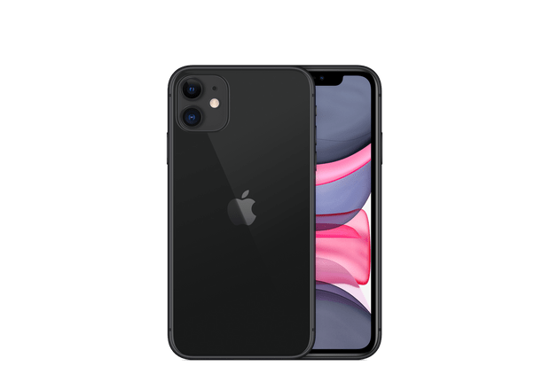 Black Friday iPhone 11