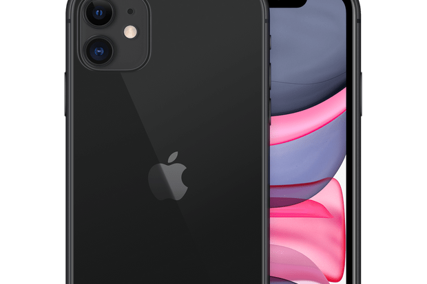 Black Friday iPhone 11