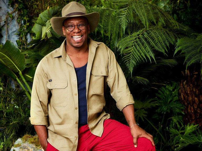 Meet Ian Wright – the former footballer and TV pundit doing I'm a Celebrity 2019