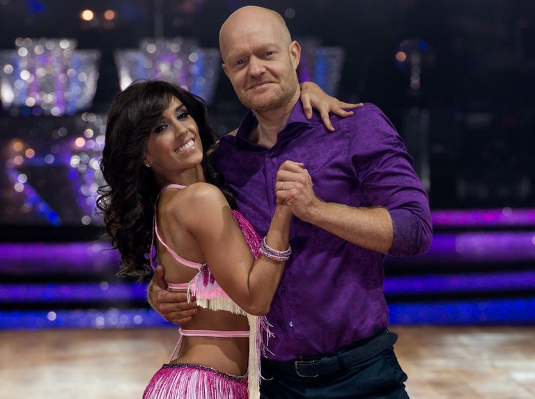 """Move over Kelvin, Jake Wood's Strictly hips """"will go down in history"""""""