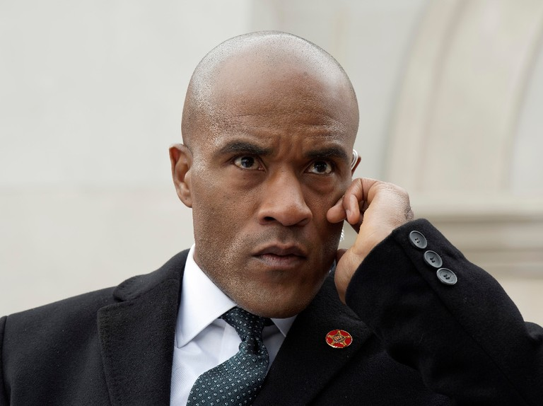 "LaMonica Garrett says Designated Survivor axe ""hurt"" – but he would've come back for a season 4"
