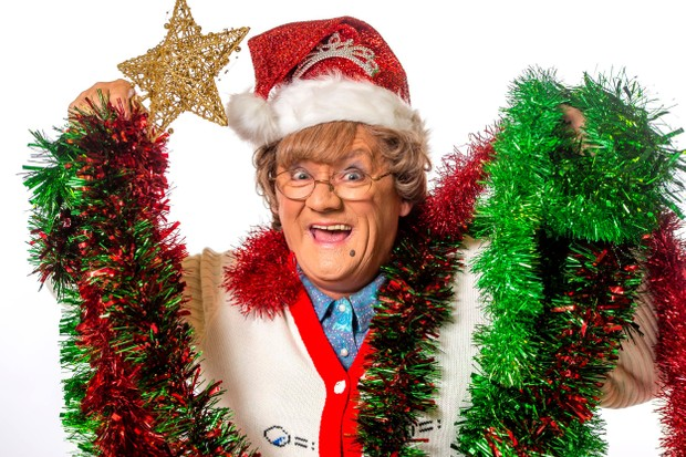 Watch Mrs Browns Boys Christmas 2020 Will Mrs Brown's Boys be on TV this Christmas 2020?   Radio Times