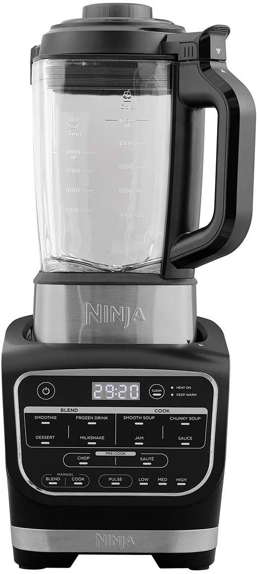 Ninja Soup Maker and Blender