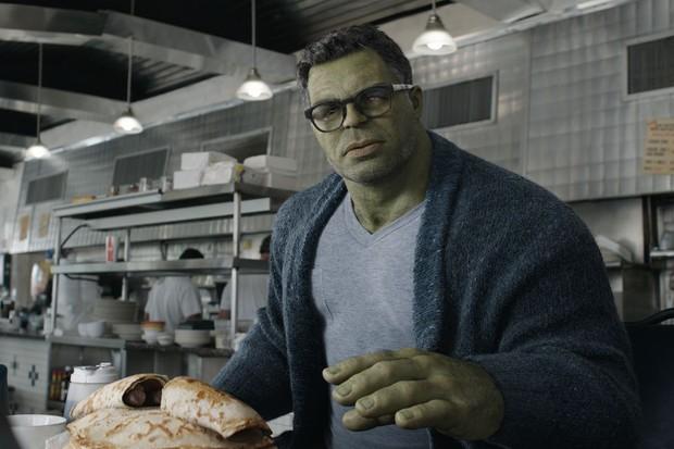 Professor Hulk – Avengers: Endgame