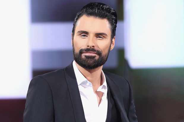BOREHAMWOOD, ENGLAND - JANUARY 05: Rylan Clark attends the Celebrity Big Brother male contestants launch night at Elstree Studios on January 5, 2018 in Borehamwood, England. (Photo by Mike Marsland/Mike Marsland/ WireImage)