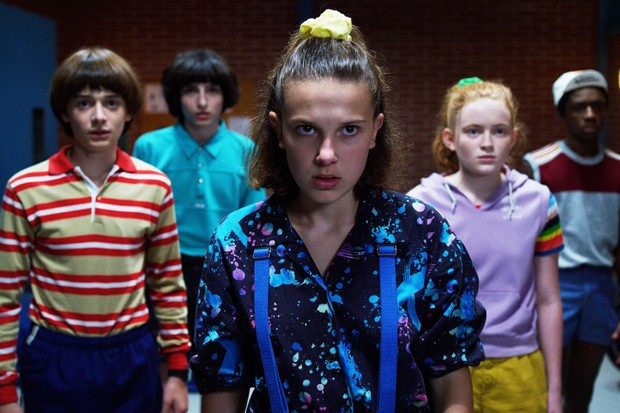 Stranger Things season 4 release date | Netflix show's cast & trailer -  Radio Times