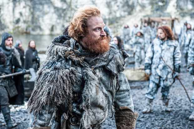 Tormund - Game of Thrones
