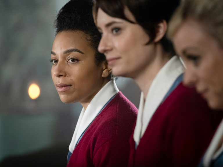Bbc 1 Call The Midwives Christmas 2020 Usa Call the Midwife series 9 release date | BBC cast, plot, trailer