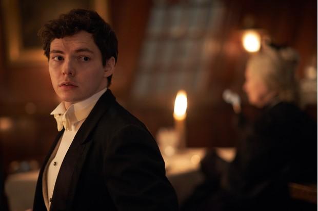 Lord Ruthven (Patrick Walsh McBride)