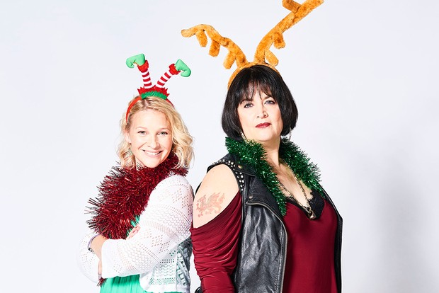 Gavin and Stacey Christmas Special 2019