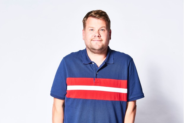 WARNING: Embargoed for publication until 00:00:01 on 07/12/2019 - Programme Name: Gavin and Stacey - TX: n/a - Episode: Gavin and Stacey Christmas Special 2019 (No. n/a) - Picture Shows: Neil 'Smithy' Smith (JAMES CORDEN) - (C) GS TV Productions Ltd - Photographer: Tom Jackson