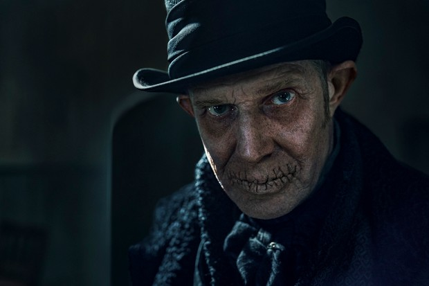 BBC1 Christmas Carol Scrooge cast: where have you seen them before? - Radio Times