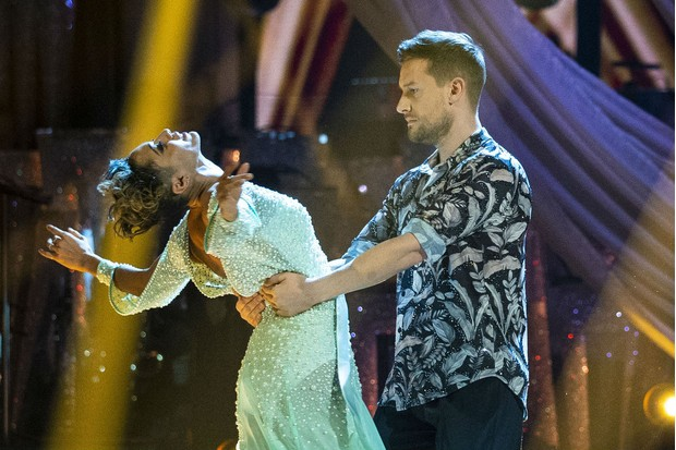 Strictly Come Dancing - Chris
