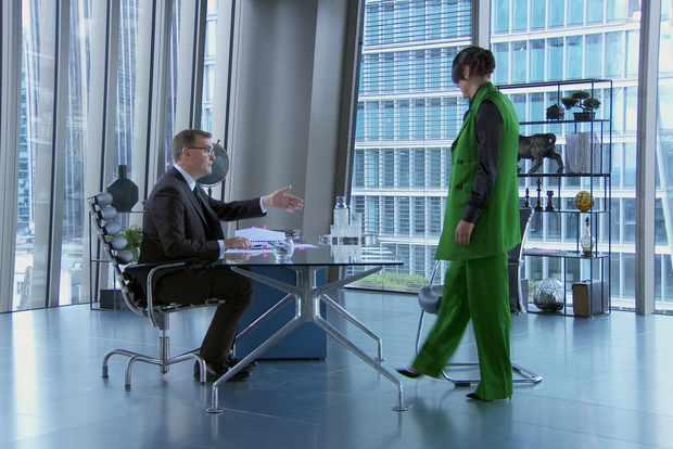 The Apprentice (2019 series 15) - Ep 11
