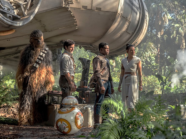 Star Wars The Rise Of Skywalker Review Is Episode Ix Any Good Radio Times