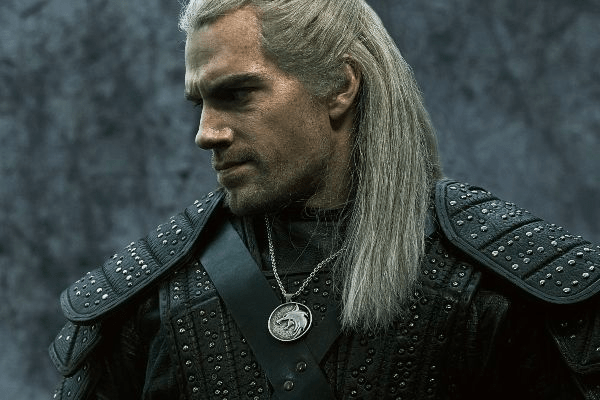 Image result for the witcher netflix