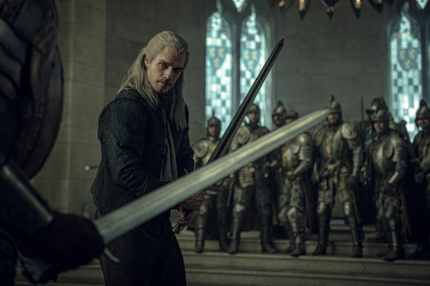 Image result for season 2 the witcher