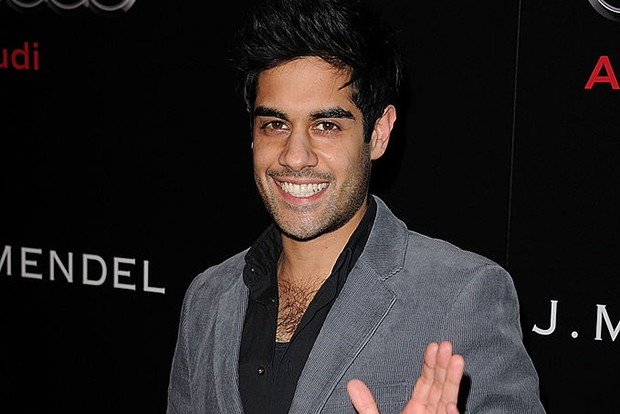 Sacha Dhawan (Getty)