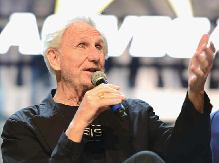 Tributes paid to Star Trek: Deep Space Nine actor René Auberjonois, dead at 79