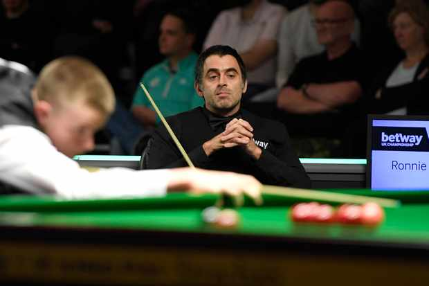 World Snooker Championship 2021 schedule – Order of Play Saturday 17th April