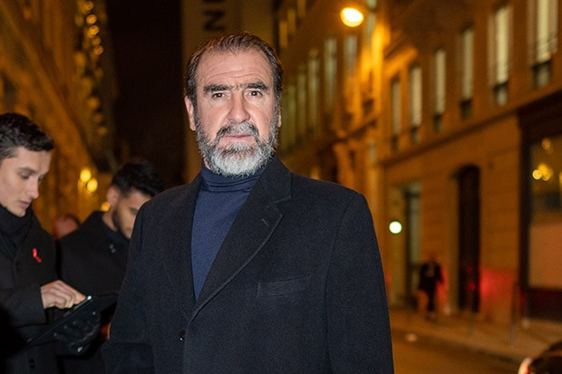 Eric Cantona (Getty Images)