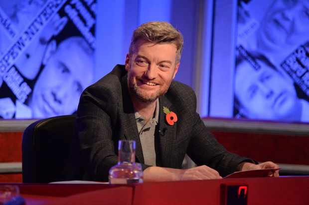 HIGNFY Series 52 - RX6 - Charlie Brooker