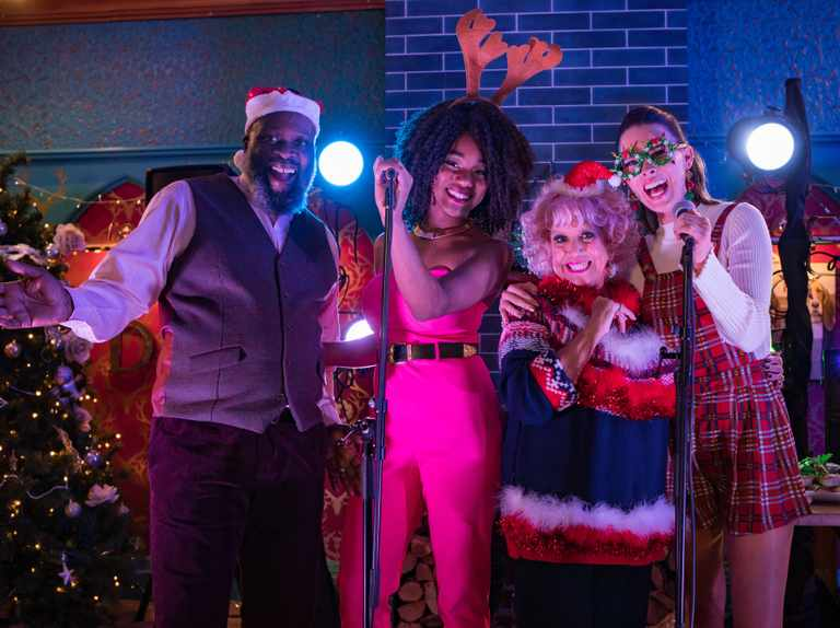 Exclusive: Hollyoaks to stream Christmas episodes on All4 before they're on TV