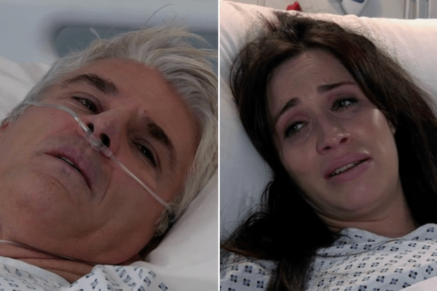 Coronation Street Christmas 2020 Coronation Street spoilers: Robert Preston killed off, Shona Platt