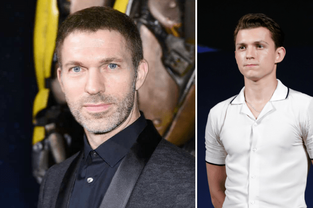Tom Holland S Uncharted Movie To Lose Yet Another Director Radio