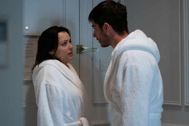 eastenders whitney dean leo king