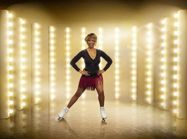 Who is Trisha Goddard? Meet the talk show host joining Dancing On Ice 2020