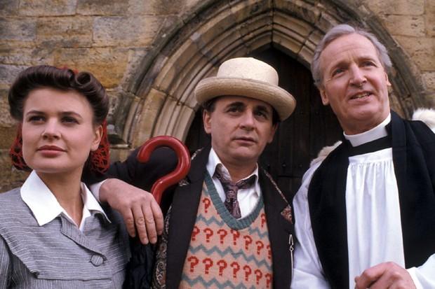 Doctor Who season 26